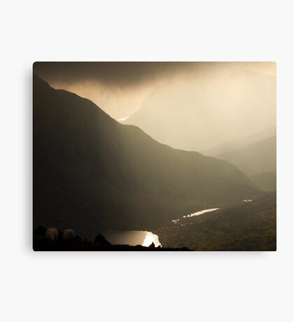 Wonderful Wales Canvas Print