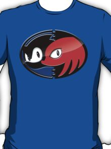Sonic & Knuckles T-Shirt