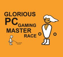 PC Master Race by Exclamation Innovations
