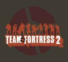 Team Fortress 2 by Exclamation Innovations