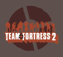 Team Fortress 2 Kids Clothes