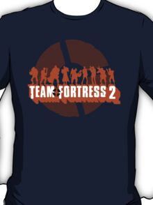 Team Fortress 2 T-Shirt