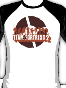 Team Fortress 2 T-Shirt
