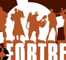 Team Fortress 2 Sticker