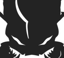 Halo Legend Sticker