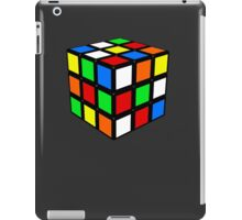 RUBIX iPad Case/Skin