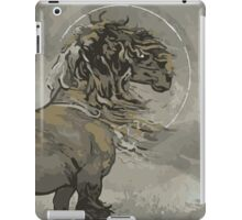 Noble Trevelyan Tarot Card iPad Case/Skin