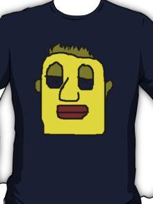 Thought process T-Shirt