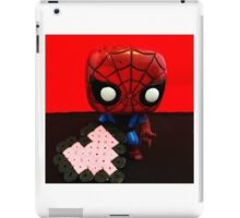 Spider-Man Valentines iPad Case/Skin