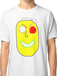 Stranger danger Classic T-Shirt