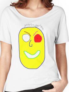 Stranger danger Women's Relaxed Fit T-Shirt
