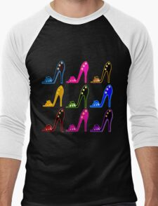 TRENDY AND CHIC SHOE GIRL DESIGN T-Shirt