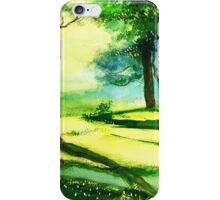 Long Horizon iPhone Case/Skin