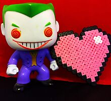 Joker Valentines by FendekNaughton