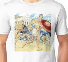 Ancient Olympics Unisex T-Shirt