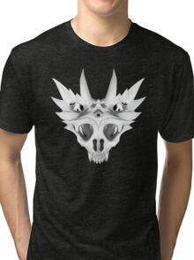 HorndSkull - Original Tri-blend T-Shirt
