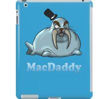 Mac Daddy iPad Case/Skin