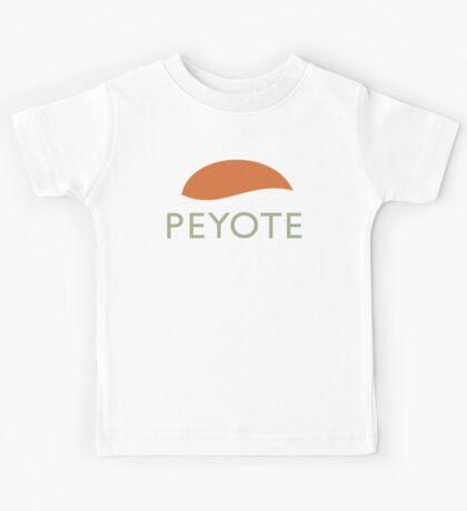 Peyote Kids Tee