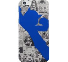 Astro Collage - Blue iPhone Case/Skin