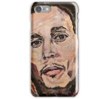 Reggae Legend iPhone Case/Skin