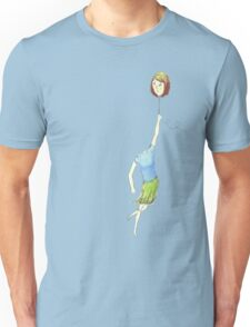 Don't Lose Your Head! Unisex T-Shirt