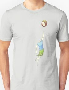 Don't Lose Your Head! Unisex T-Shirt