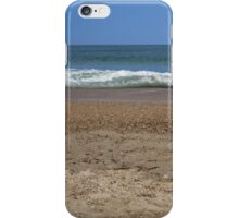 Sunlit Strata iPhone Case/Skin