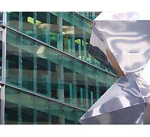 Reflect Reflect Photographic Print