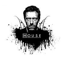 Dr House by MrNuTruT