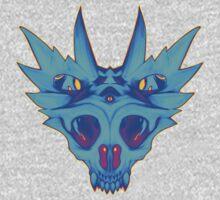 HorndSkull - ChilldMap T-Shirt