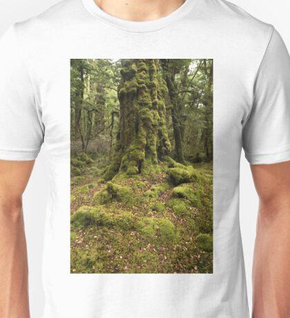 Mossy Woods Unisex T-Shirt