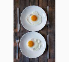 fried eggs Unisex T-Shirt