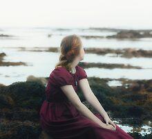 mermaid by Joana Kruse