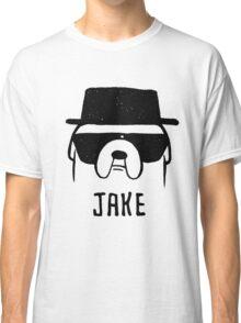 Adventure Time - Big Dog (Jake) Classic T-Shirt