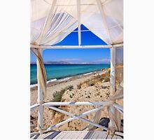 Balcony to the Aegean - Kos island Unisex T-Shirt