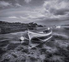 Dream Boat by Ian Mitchell