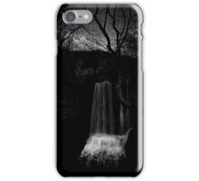 Alva Glen iPhone Case/Skin