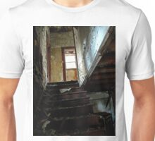 Peeling Papers Unisex T-Shirt