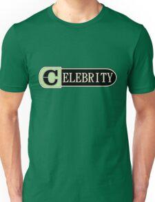 Cool Celebrity Unisex T-Shirt