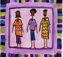 somali brothers by kiakin
