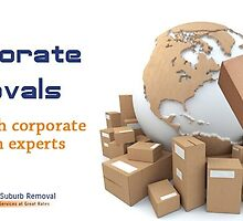 Corporate Removal by MelbourneCheap