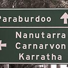Paraburdoo it is. by livinoutbush