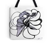 "Untitled from ""Diary Without Words Series"" Tote Bag"