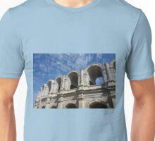 Roman Amphitheatre Unisex T-Shirt