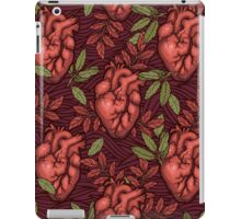 secret hearts iPad Case/Skin