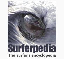 Surferpedia: The surfer's encyclopedia by D Webber