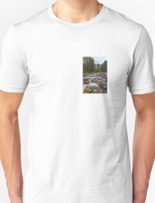 Austria: Hiking in the rain T-Shirt
