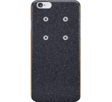 Griptape iPhone Case/Skin