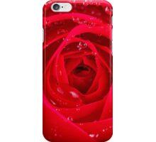 Rose Macro iPhone Case/Skin