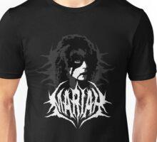 Mariah - When You Beleive (In Satan) Unisex T-Shirt